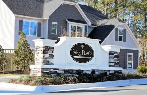 Park Place in Swansboro, NC