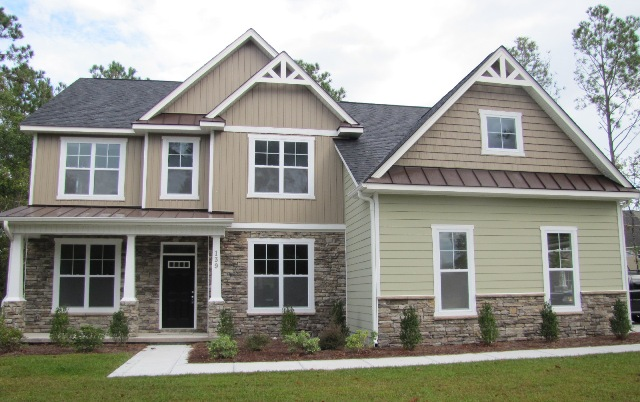 mimosa bay gated community in sneads ferry nc