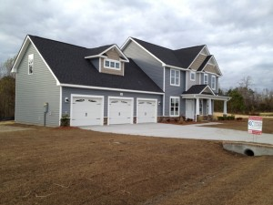 The Bluffs On New River Home For Sale